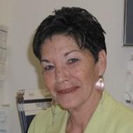 Fran Nelson